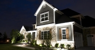 Halo Outdoor, Architectural lighting