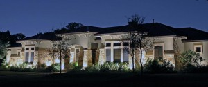 Upscale Architectural Illumination