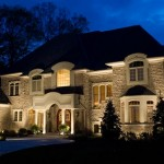Landscape Lighting in San Antonio