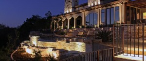 Architectural Lighting San Antonio