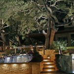 Outdoor Lighting Systems San Antonio