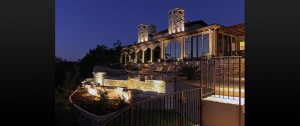 San Antonio Outdoor lighting Landscape lighting Architectural lighting Low voltage lighting LED