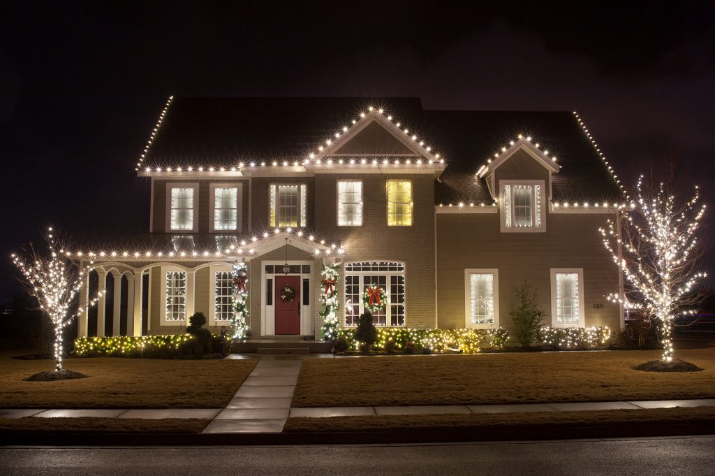 San Antonio Holiday Lighting Systems